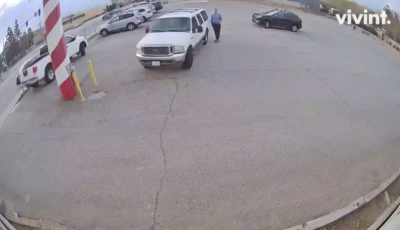 Investigators search for potential eyewitness in suspected hit and run (VIDEO)