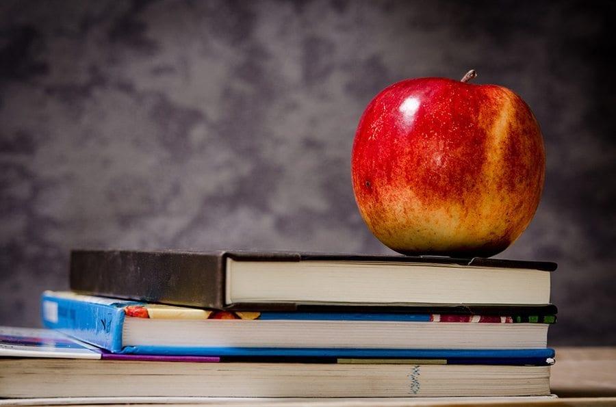 Community | Education in brief