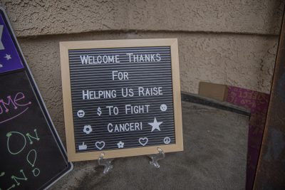 American Cancer Society closes Valencia location due to pandemic, officials say