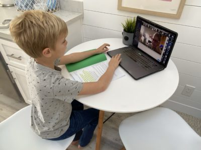 County: Schools not required to track attendance for distance learning