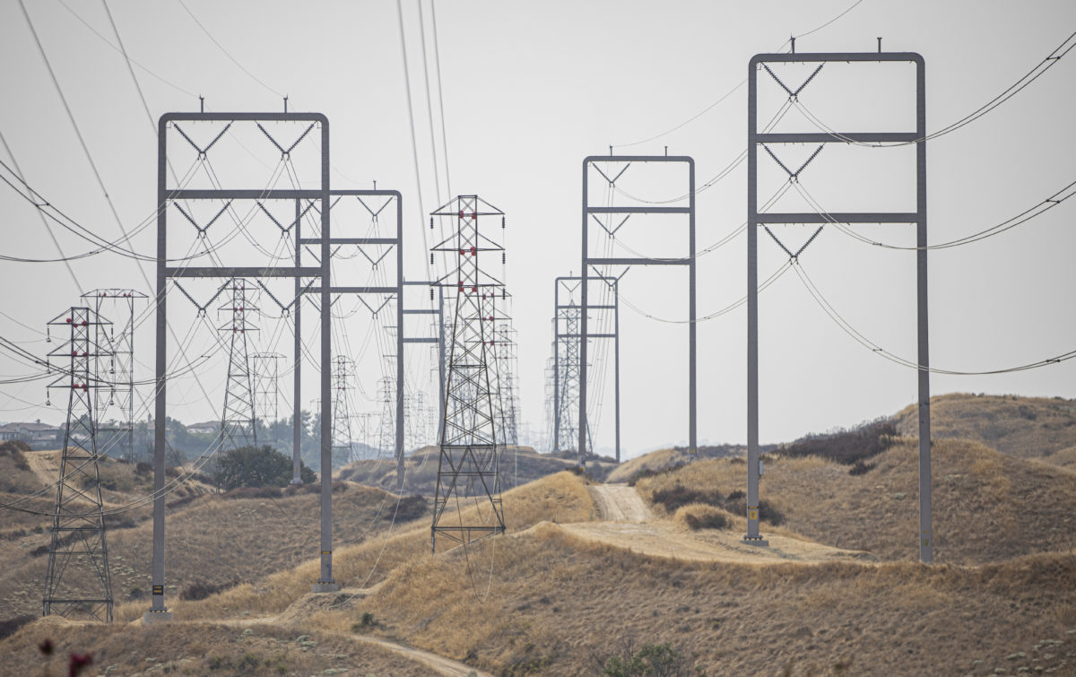Edison plans grid upgrade completion by fall