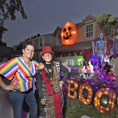 SCV families share their plans for Halloween traditions