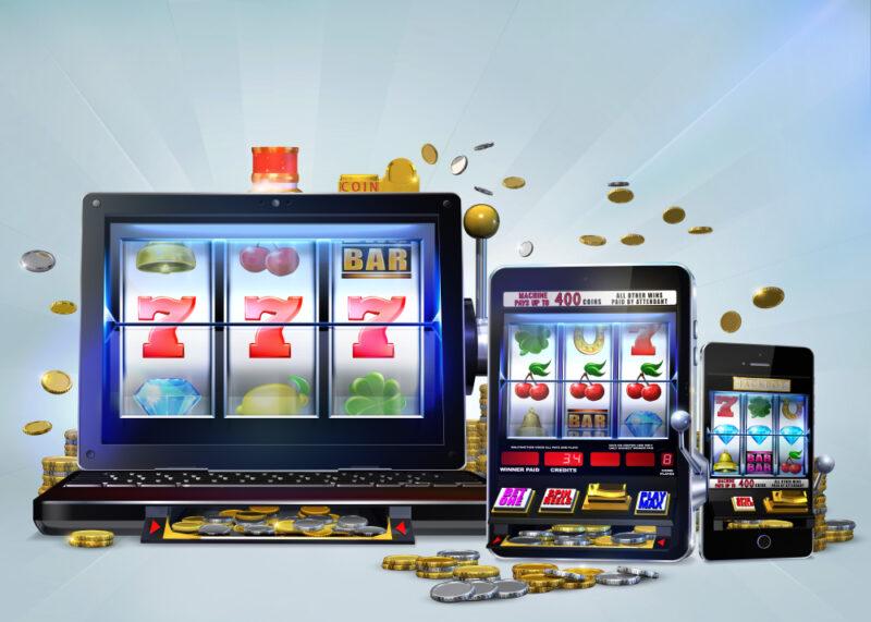 Online Slots Ohne Download