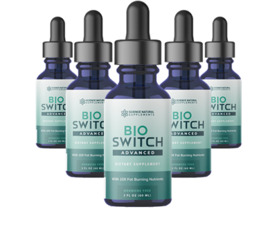 BioSwitch Advanced