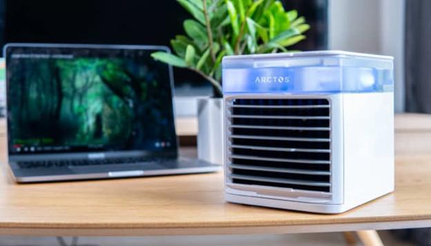 Arctos Portable AC Reviews