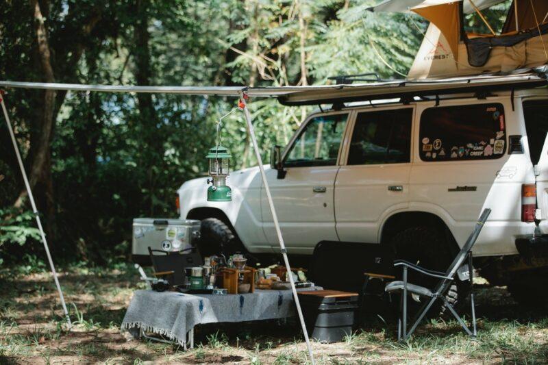 C:\Users\Yuka)\Desktop\Hot-tent\June-July 2021\5. Pros and Cons of Car Camping\2.jpg
