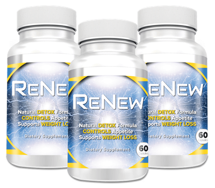renew weight loss
