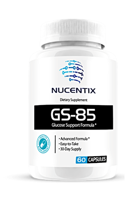 nucentix gs-85