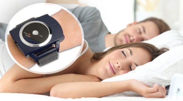 sleep connection