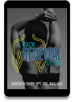 back renewal system reviews