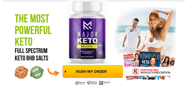Major Keto Buy