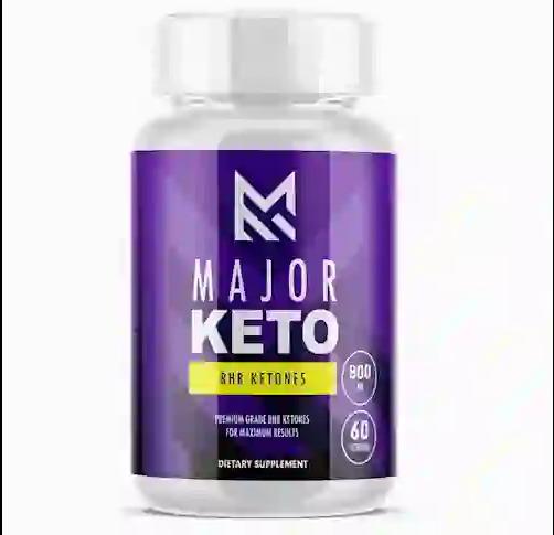 Major Keto Price