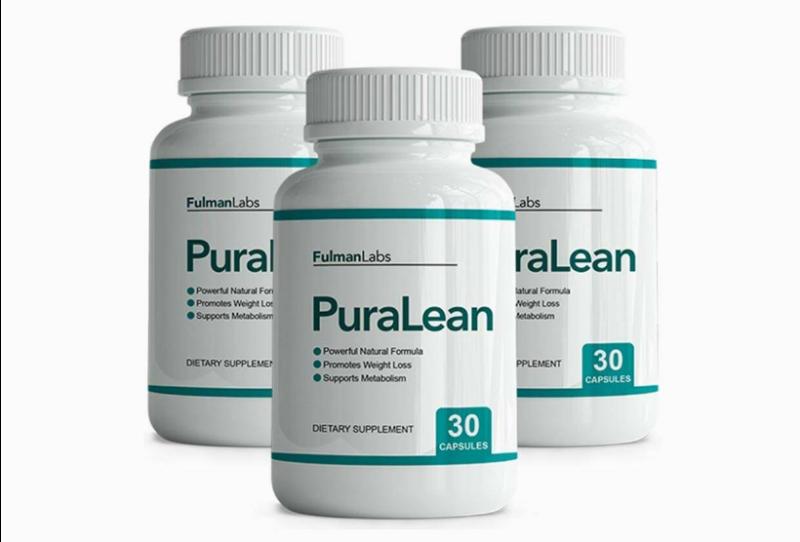 PuraLean - weightloss official