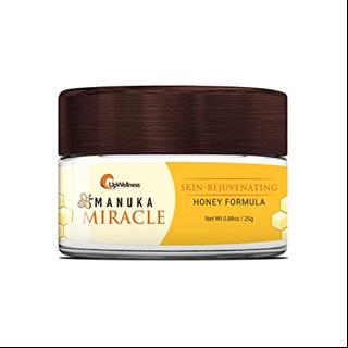 manuka miracle