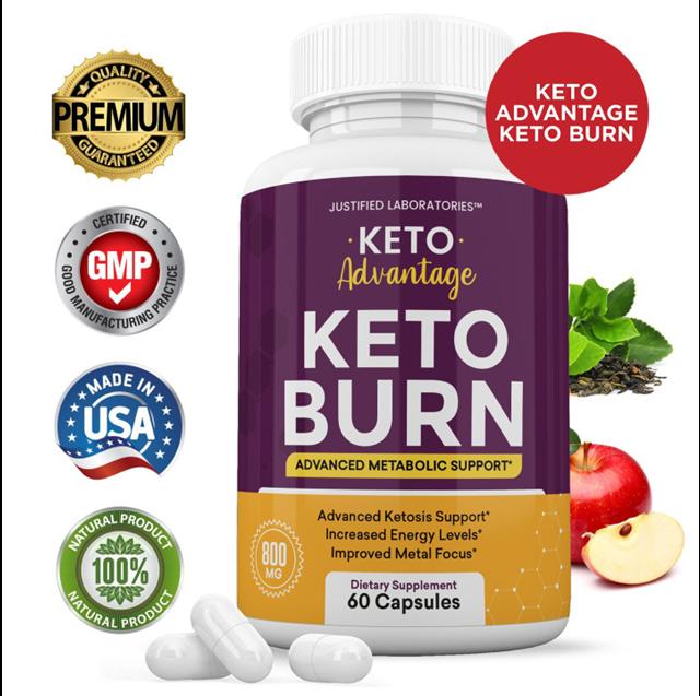 Keto Advantage Reviews