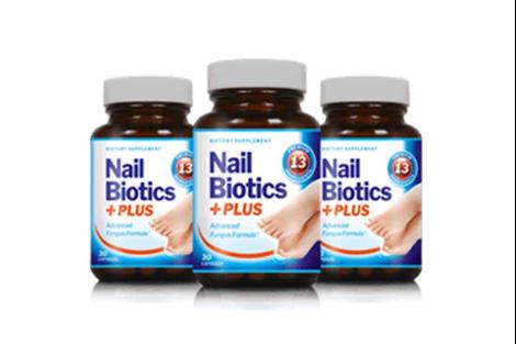 nail biotics plus