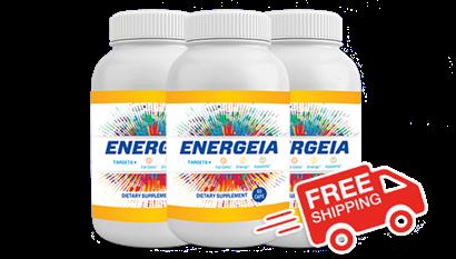 energeia supplement