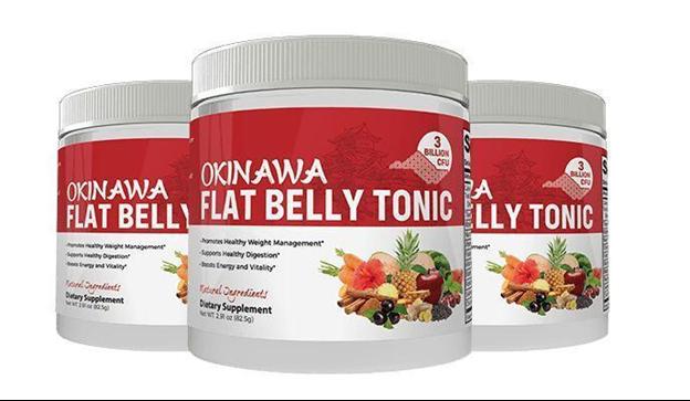 okinawa flat belly tonic side effects
