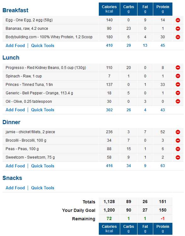 example-meal-plan