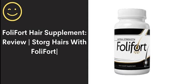 Folifort Review