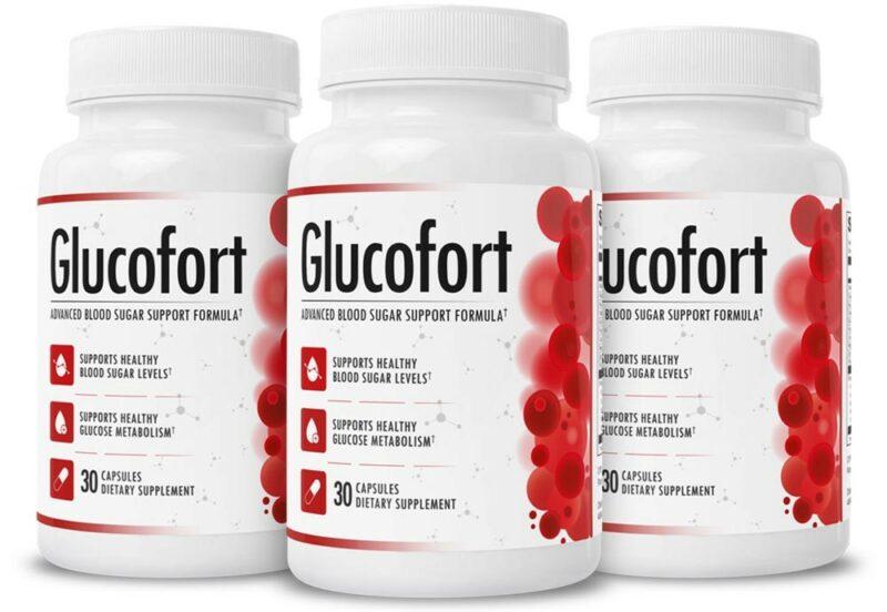 Glucofort