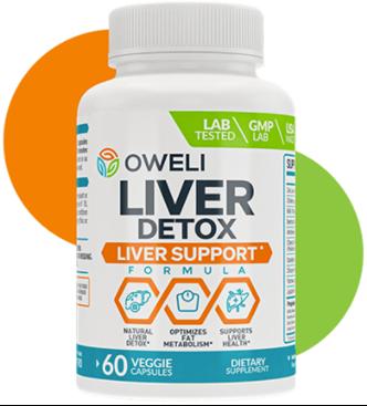 oweli liver detox