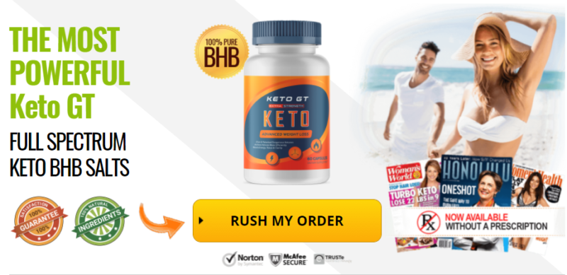 Keto GT Reviews: Does Keto GT (Shark Tank) Really Work and Safe Is It Worth  of Money? – Business