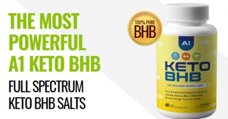 A1 Keto BHB Reviews and Pills Price for Sale: Scam or Real Website- Shark  Tank Warning | iExponet