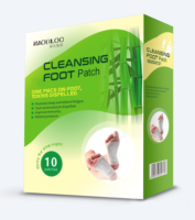 Nuubu Detox Patch Reviews - Cleansing Patches Foot Pads Really Work or  Customer Complaints? - Big Easy Magazine