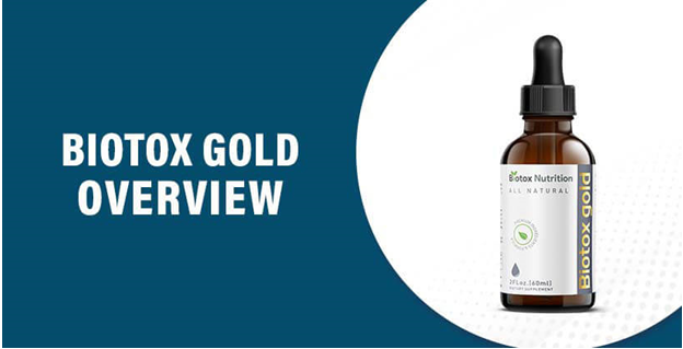 Biotox Gold Revciews