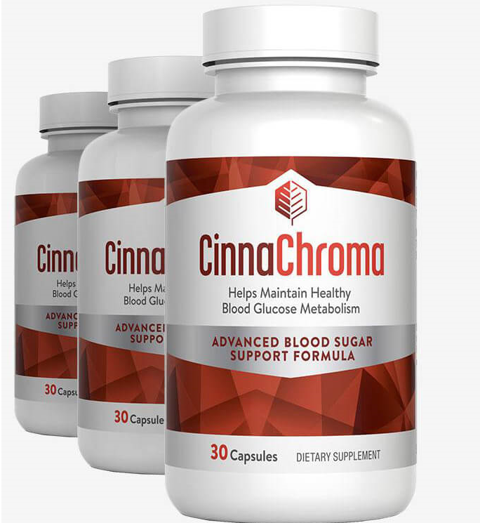 CinnaChroma