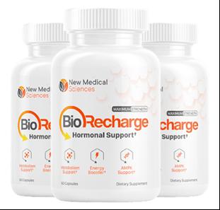 biorecharge