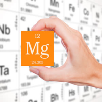 Clear Sound 911 Ingredients-Magnesium